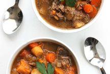 Low lectin recipes