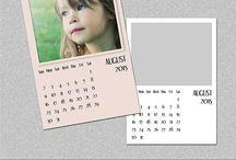 Kalendare PSD