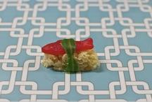Tasty Little Pretty Appetizers / by Shelby Hansen