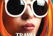 TRAVELHOST of Hampton Roads / #1 Travel & Destination Magazine for Hampton Roads Virginia / by TravelHost