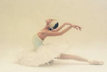 ballet elegance / by Lilly