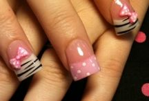 Beautiful Nail Style's / by Krislyn Gray