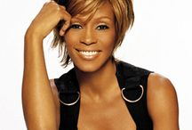 I Love Whitney!! / by Sharon Brown