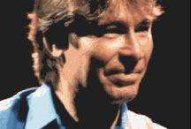 """John Denver: The Singer / John said, many times: """"I like to be called 'the singer'."""""""