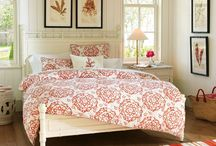 Guest Bedroom / by Victoria Williamson