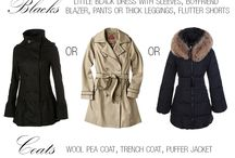 Fashion - French chic