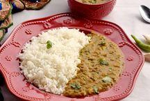 Lentils and Dals / Recipes using lentils, dals, pulses and legumes.