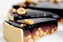 Ciasta z czekoladą