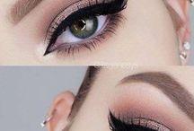 Eye Makeup /just makeup