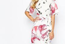 dresses / modest dresses / by Calli Dastrup