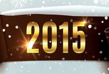 2015 New Year / 2015 New Year