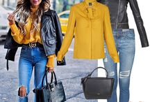__ Outfit Combinaties Woman