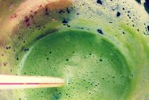 Juicing Recipes / by Laura Wright
