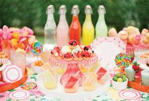 Lilly Pulitzer Party / by Lemonade Moments - Invitations and Party Printables