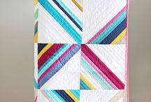 Quilts----Teen Girls