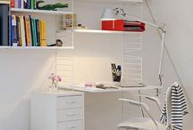 Työtila - workspace