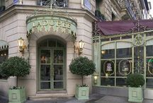 Pastry & Chocolate Shops