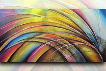 Quadros Decorativos Abstratos 140x70cm QB0023 / Quadros Decorativos Abstratos 140x70cm QB0023 Modelo  QB0023 Condição  Novo  Quadros Decorativos Abstratos Britto - Decoração e design, sempre buscando fazer uma pintura única, exclusiva e incomum com muita originalidade. Quadros abstratos para sala de estar e jantar, quarto e hall. Decoração original e exclusiva você só encontra aqui ;) http://quadrosabstratosbritto.com/ #arte #art #quadro #abstrato #canvas #abstratct #decoração #design #pintura #tela #living #lighting #decor
