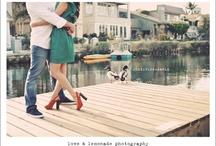 ENGAGEMENT SESSIONS / by NINA « Love & Lemonade Photography