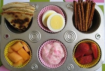 Toddler Meals/Cooking