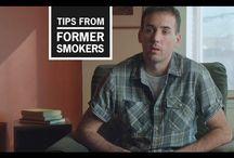 CDC Tobacco Campaign