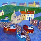 Joanne Wishart - Scotland Prints / www.joannewishart.co.uk