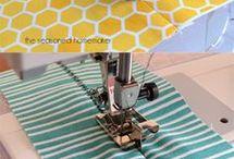 Ompelu/Sewing