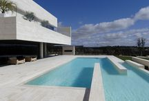 Architecture Inspirations - Houses / by Frank Caramelo