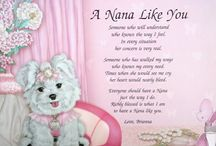 poems for nana