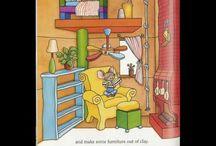 Classroom: Author Study & eBooks