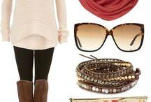 fall&winter fashion