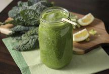 High Vitality clean eating / Healthy food