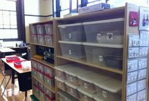 Work Task Boxes