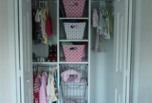 Home | Closet / by Renee Wilhoit