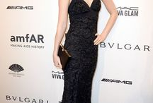 2014 amfAR New York Gala