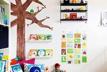 habitación  juguetes
