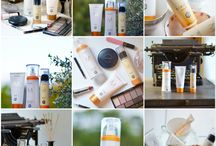 Skin Care Products / All variety of Skin Care Products from around the world