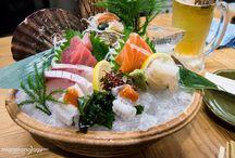 Food in Osaka