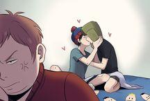 Stan x Kyle