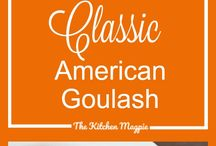 Great American Goulash