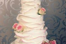 Vintage Cake Wedding Geburtstag Hochzeit Birthday