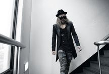 ByTheR- Modern Classic Urban Casual Street Punk Style Classy Looking Men's Fashion / http://en.byther.kr/
