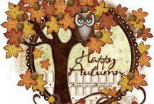 Happy Autumn/Fall