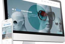 Blue Fountain eSolutions / Blue Fountain eSolutions is a leading team of web design, web development, and e-commerce professionals.