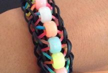 Rainbow Loom / by Angie Fiegl