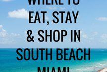 Miami mavi summer boho beach
