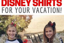 Disney Fashions / Disney clothes and accessories