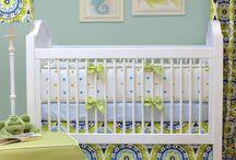 Kids Room Ideas / by Heather Niemeyer
