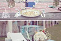 Ideas chulis bodas