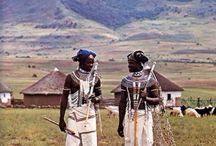 South Africa / People, Places & Culture